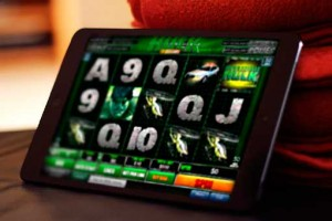 Beste gokkasten iPad