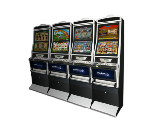 Mobiel Playtech casino